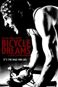 Bicycle Dreams movie poster