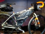 Salsa's S&S coupled Fargo.  The ultimate travel bike?