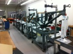 The new Salsa Horsethief bikes about to ship!