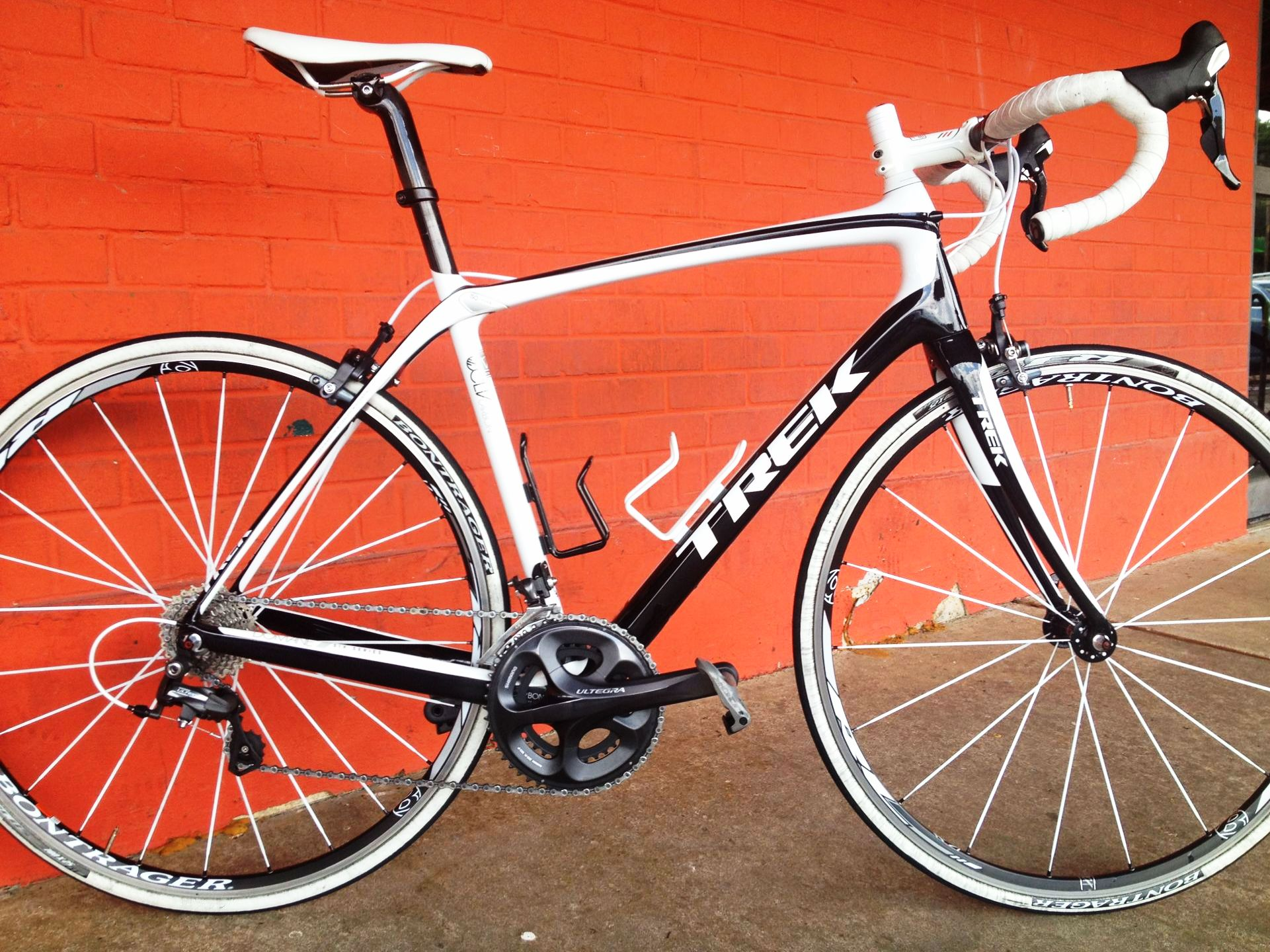 Ridden Reviewed The 2013 Trek Domane It S Time To Ride