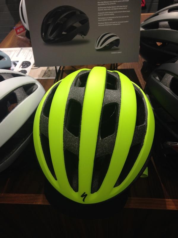 Airnet helmet