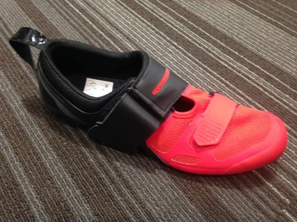 Specialized SC Tri shoe