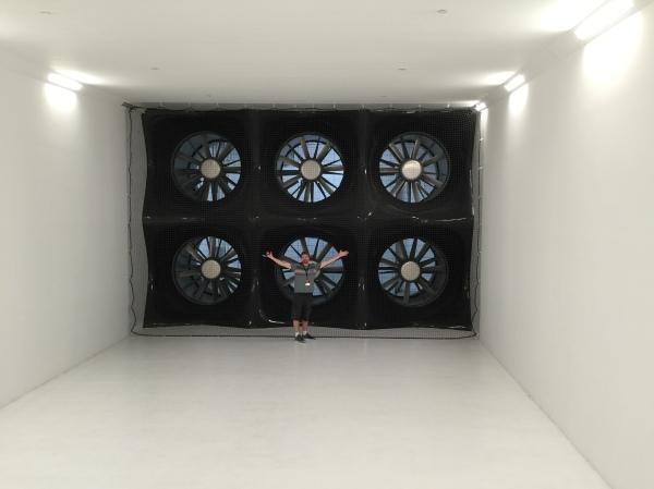 Win Tunnel wind tunnel