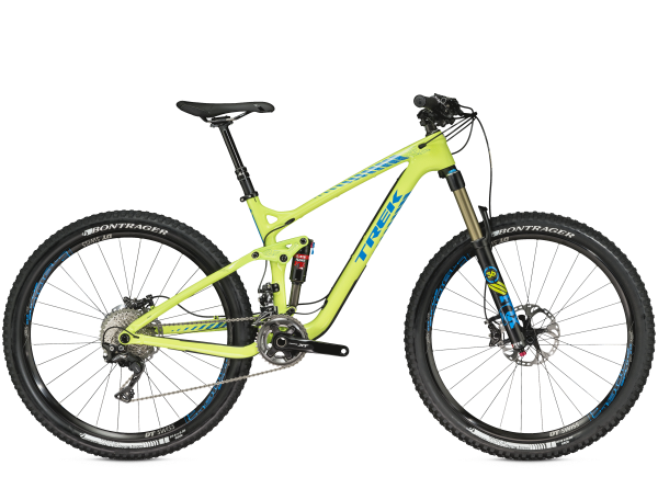 """The 2016 Remedy 9.8 Carbon 27.5 is a """"must ride."""""""