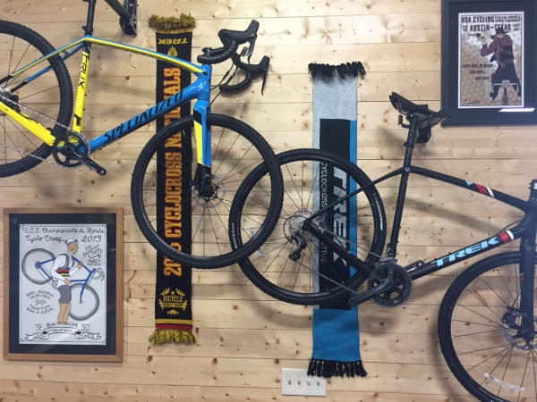 The Specialized Crux Elite X1 and the Trek Boone 9 Disc are top-end rigs for the dedicated cyclocross racer.
