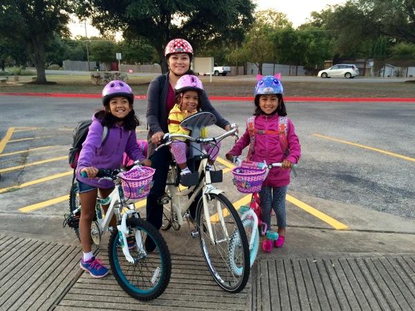 Bike to School Day3