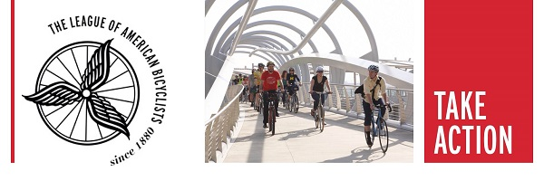 Action Alert Save Americans With >> Action Alert Tell Congress Save Funding For Biking It S